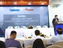 """[Video] Tọa đàm """"Tiềm năng phát triển ngành Xây dựng Việt Nam năm 2018"""""""